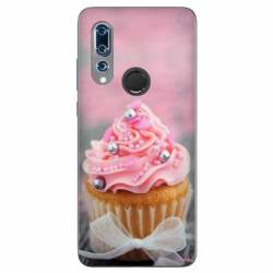 Coque Wiko View 3 Cupcake