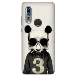 Coque Wiko View 3 Decale Panda