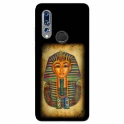 Coque Wiko View 3 Egypte Pharaon
