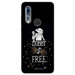 Coque Wiko View 3 WB License harry potter dobby Free N