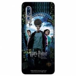 Coque Wiko View 3 WB License harry potter pattern Azkaban