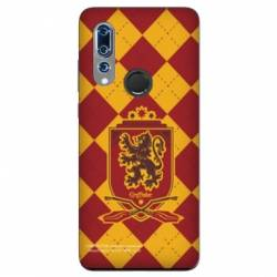 Coque Wiko View 3 WB License harry potter ecole Griffindor