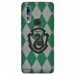 Coque Wiko View 3 WB License harry potter ecole Slytherin