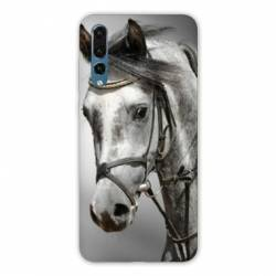 Coque Samsung Galaxy Note 10 Cheval