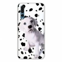 Coque Samsung Galaxy Note 10 Chien dalmatien