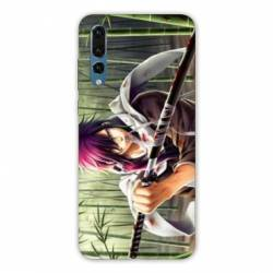 Coque Samsung Galaxy Note 10 Manga bambou