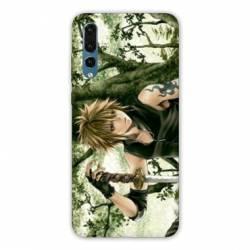 Coque Samsung Galaxy Note 10 Manga bois
