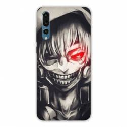 Coque Samsung Galaxy Note 10 Manga kaneki