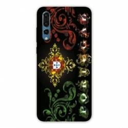 Coque Samsung Galaxy Note 10 Portugal Arabesque