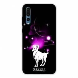 Coque Samsung Galaxy Note 10 signe zodiaque Bélier