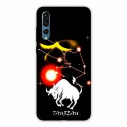 Coque Samsung Galaxy Note 10 signe zodiaque Taureau