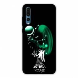 Coque Samsung Galaxy Note 10 signe zodiaque Vierge