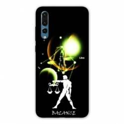 Coque Samsung Galaxy Note 10 signe zodiaque Balance
