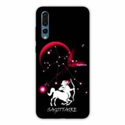 Coque Samsung Galaxy Note 10 signe zodiaque Sagittaire