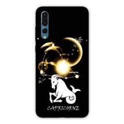 Coque Samsung Galaxy Note 10 signe zodiaque Capricorne