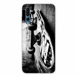 Coque Samsung Galaxy Note 10 Skate Vintage