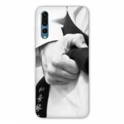 Coque Samsung Galaxy Note 10 Judo Kimono