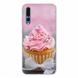 Coque Samsung Galaxy Note 10 Cupcake