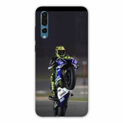 Coque Samsung Galaxy Note 10 Moto Wheeling