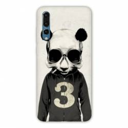 Coque Samsung Galaxy Note 10 Decale Panda