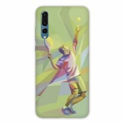 Coque Samsung Galaxy Note 10 Tennis Service
