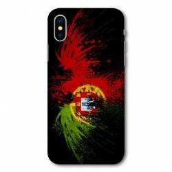Coque Samsung Galaxy A10 Portugal Aigle