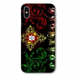 Coque Samsung Galaxy A10 Portugal Arabesque