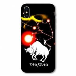 Coque Samsung Galaxy A10 signe zodiaque Taureau