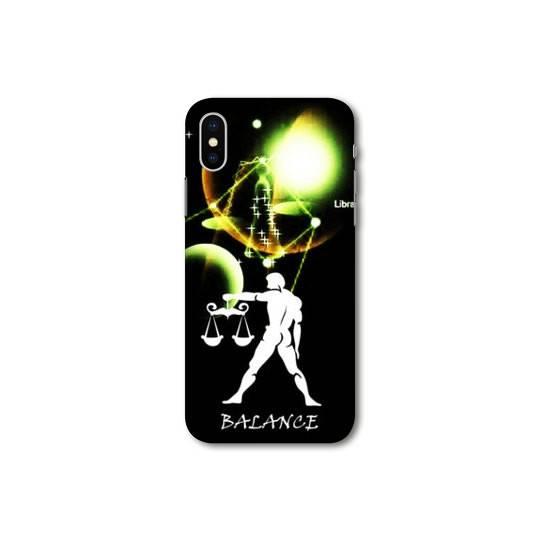 Coque Samsung Galaxy A10 signe zodiaque Balance