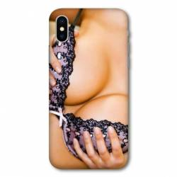Coque Samsung Galaxy A10 Sexy boobs