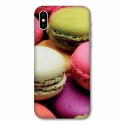 Coque Samsung Galaxy A10 Macaron