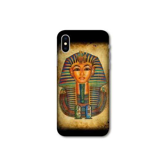 Coque Samsung Galaxy A10 Egypte Pharaon