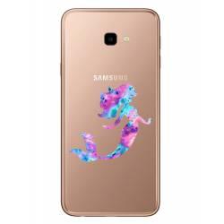 Coque transparente Samsung Galaxy J4 Plus - J415 Sirene