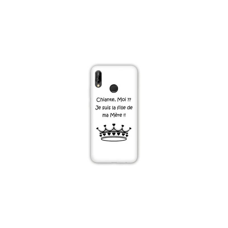 coque smartphone honor 8a