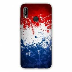 Coque Huawei Honor 8A France Eclaboussure