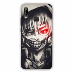 Coque Huawei Honor 8A Manga kaneki