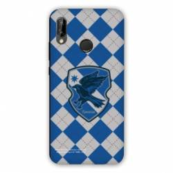 Coque Huawei Honor 8A WB License harry potter ecole Ravenclaw