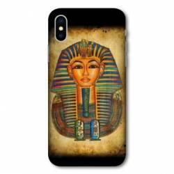 Coque Wiko Y60 Egypte Pharaon