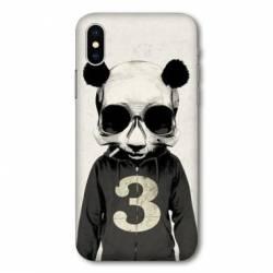 Coque Wiko Y60 Decale Panda