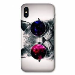 Coque Wiko Y60 Chat Fashion
