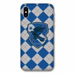 Coque Wiko Y80 WB License harry potter ecole Ravenclaw