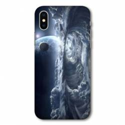 Coque Huawei  Y5 (2019) Tunnel nuageux
