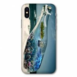 Coque Huawei  Y5 (2019) Mer Bouteille