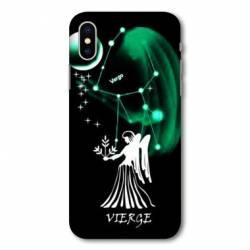 Coque Huawei  Y5 (2019) signe zodiaque Vierge