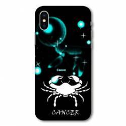 Coque Huawei  Y5 (2019) signe zodiaque Cancer