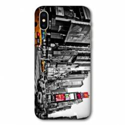 Coque Huawei  Y5 (2019) Amerique USA New York Taxi