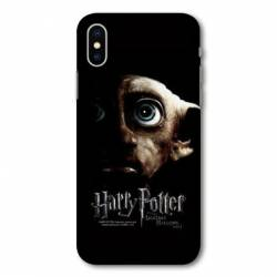 Coque Huawei  Y5 (2019) WB License harry potter dobby Hollows