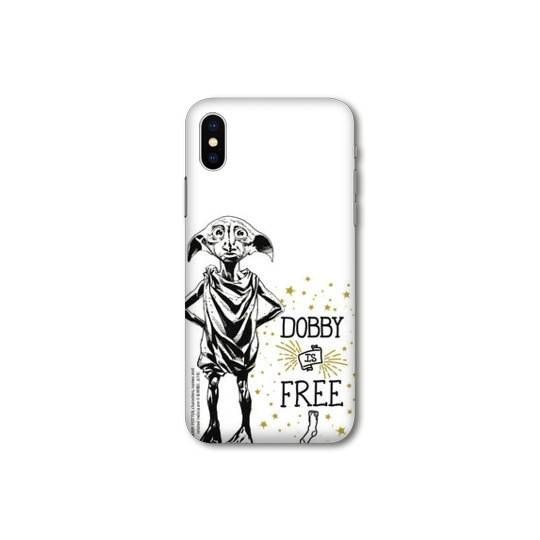 Coque Pour Huawei Y5 (2019) WB License harry potter dobby Free B