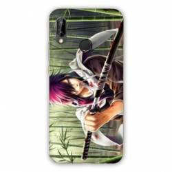 Coque Samsung Galaxy A20e Manga bambou