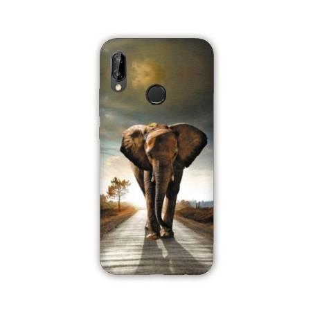 coque samsung a20e elephant